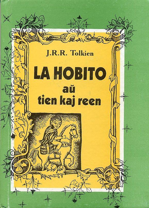 the hobbit book summary pdf