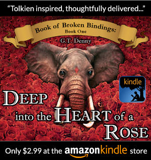 This story is sponsored by Deep Into the Heart of the Rose - Now Available on Amazon Kindle!
