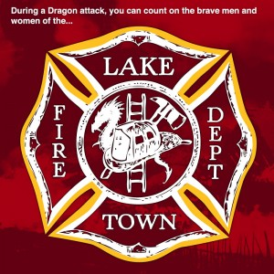 laketown fire department 1