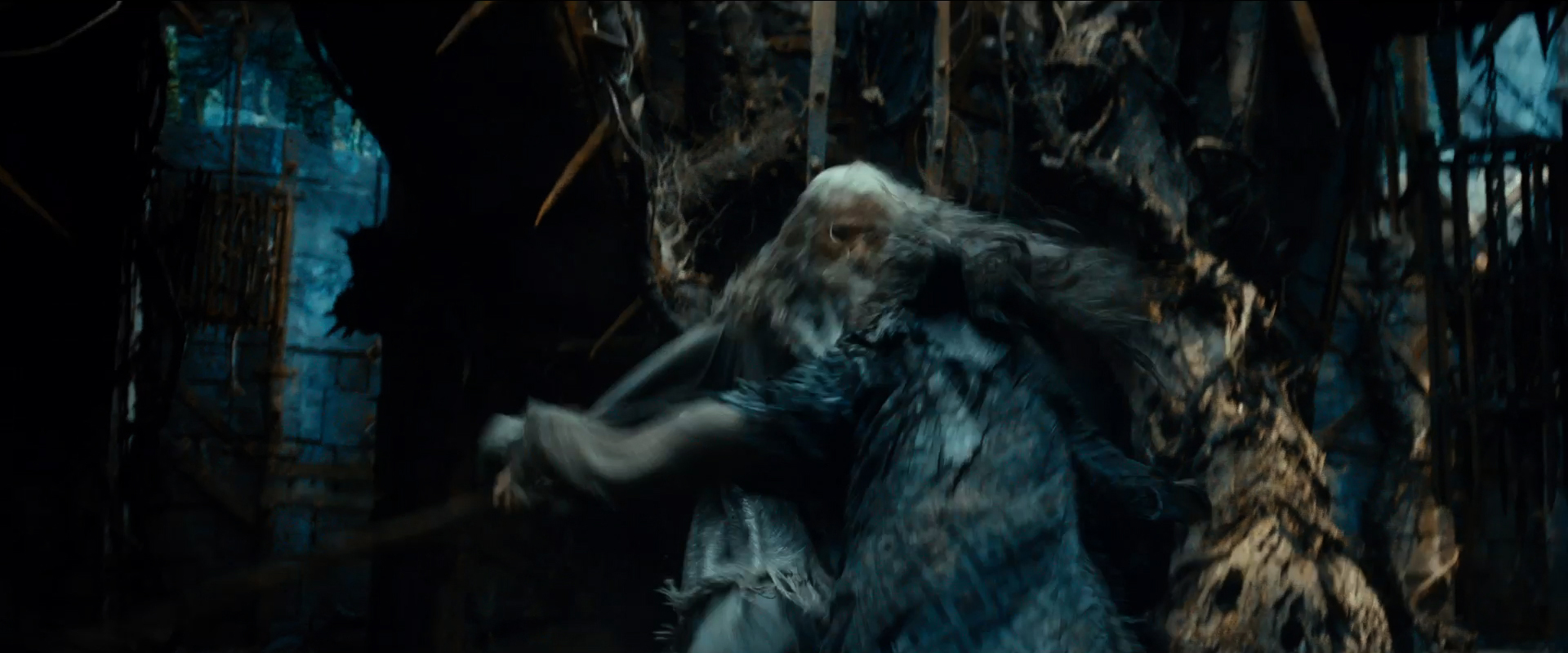 Necromancer Hobbit Desolation Of Smaug The hobbit trailer analysis ... Necromancer Hobbit Desolation Of Smaug