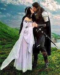 Luthien and Beren