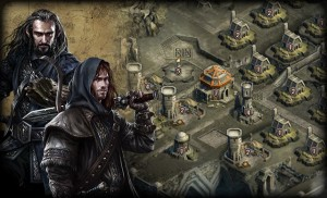 Kingdoms of Middle-earth