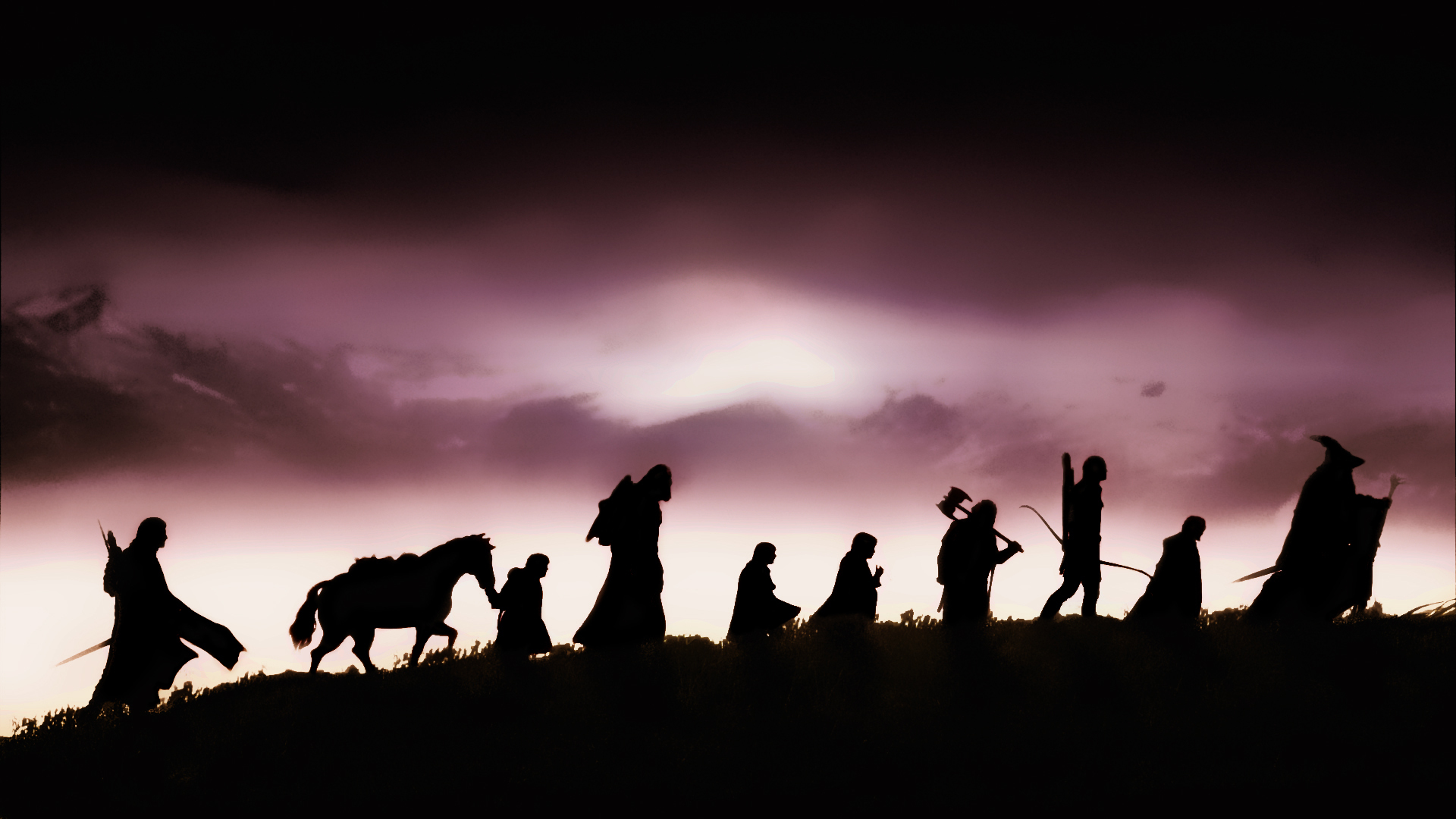 Best Movie Soundtracks Lord Of The Rings