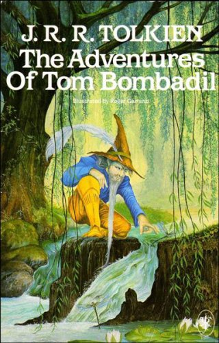 Tom Bombadil Master And Mystery J R R Tolkien Books