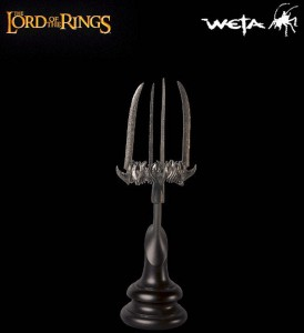 Helm ROTK WitchKing Crown
