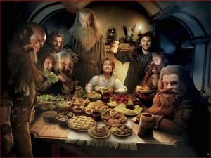 HobbitSoundtrackBooklet04