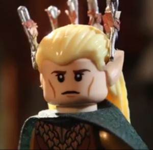 LegoThranduil
