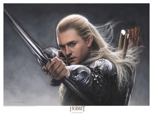 Legolas Greenleaf FB