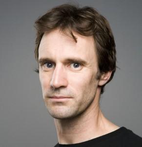 Weta designer Paul Tobin