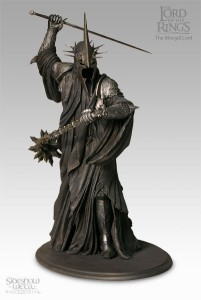 WitchKingStatue