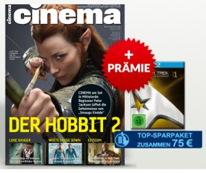 German cinema magazine.