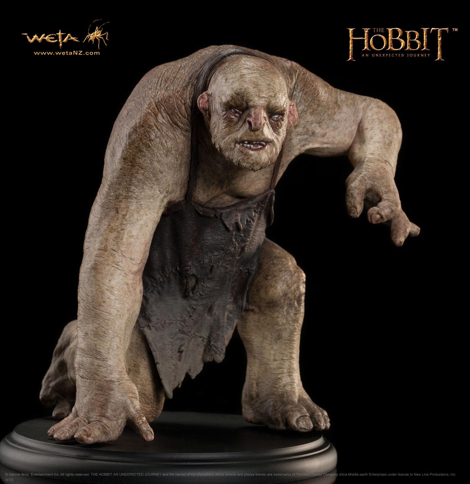 Trolle Hobbit