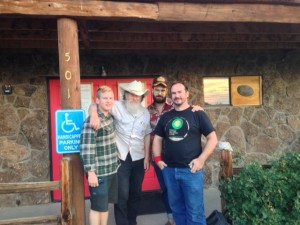 Road to DragonCon 2013