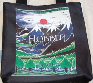 HobbitToteBag