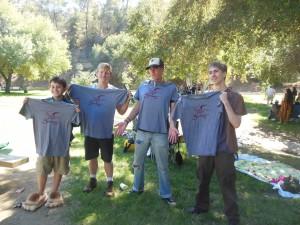 shirt winners