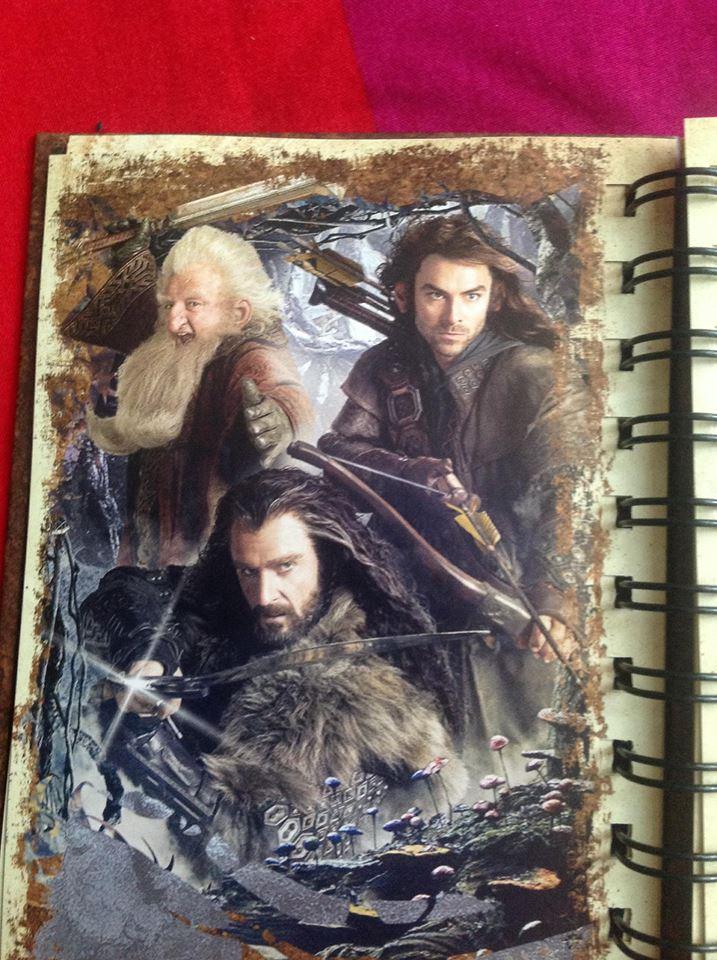 Le Seigneur des Anneaux / The Hobbit #3 02