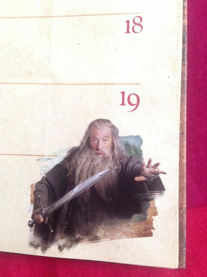 Le Seigneur des Anneaux / The Hobbit #3 03