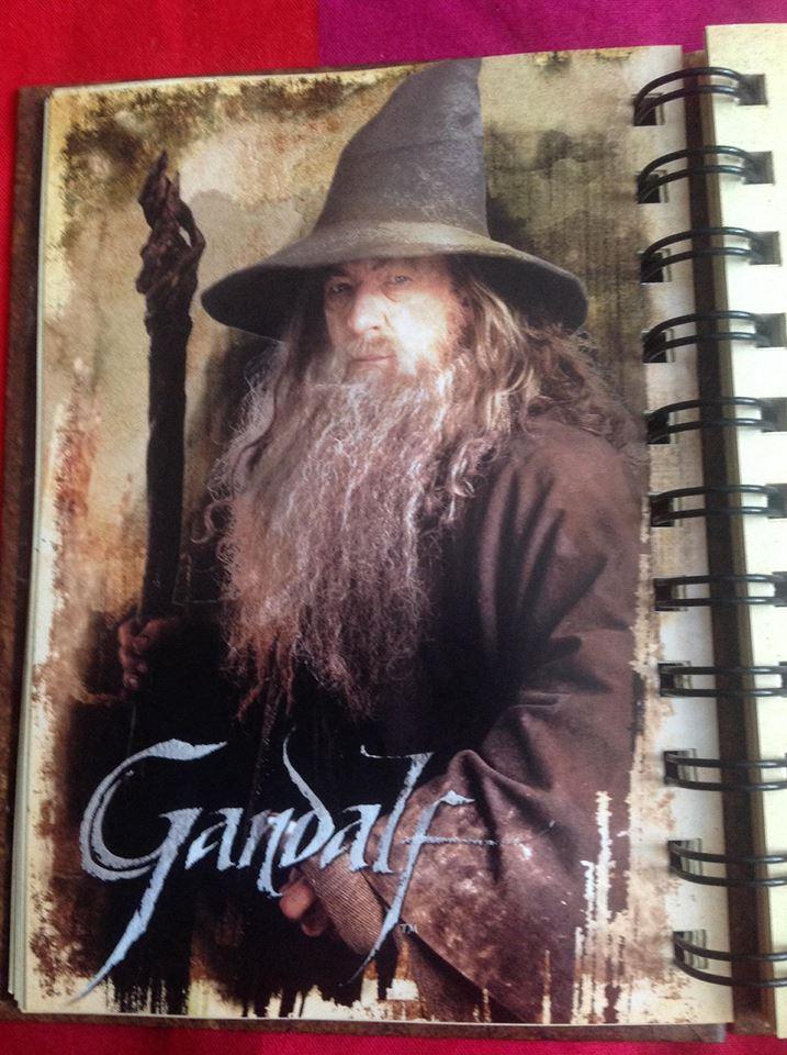 Le Seigneur des Anneaux / The Hobbit #3 07