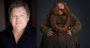09 - Stephen Hunter as Bombur