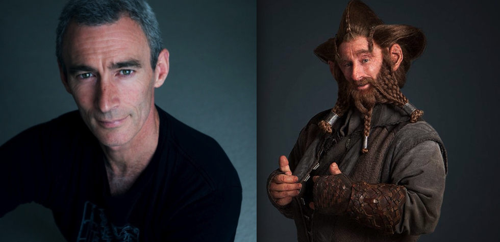 11 - Jed Brophy as Nori