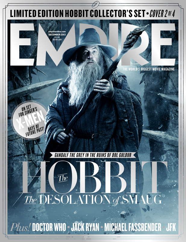 Gandalf cover