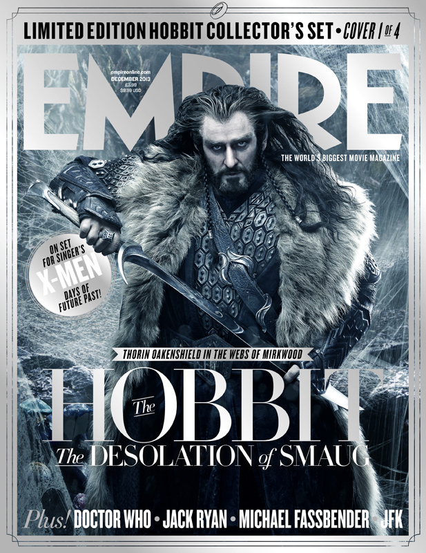 Thorin cover