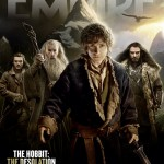 Empire Mag DOS cover art