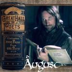 AragornReading2014August