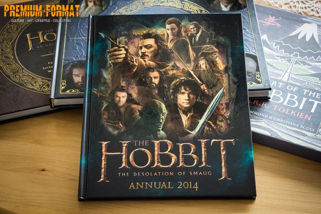 Le Seigneur des Anneaux / The Hobbit #3 The-Hobbit-The-Desolation-of-Smaug-Annual-2014-2431
