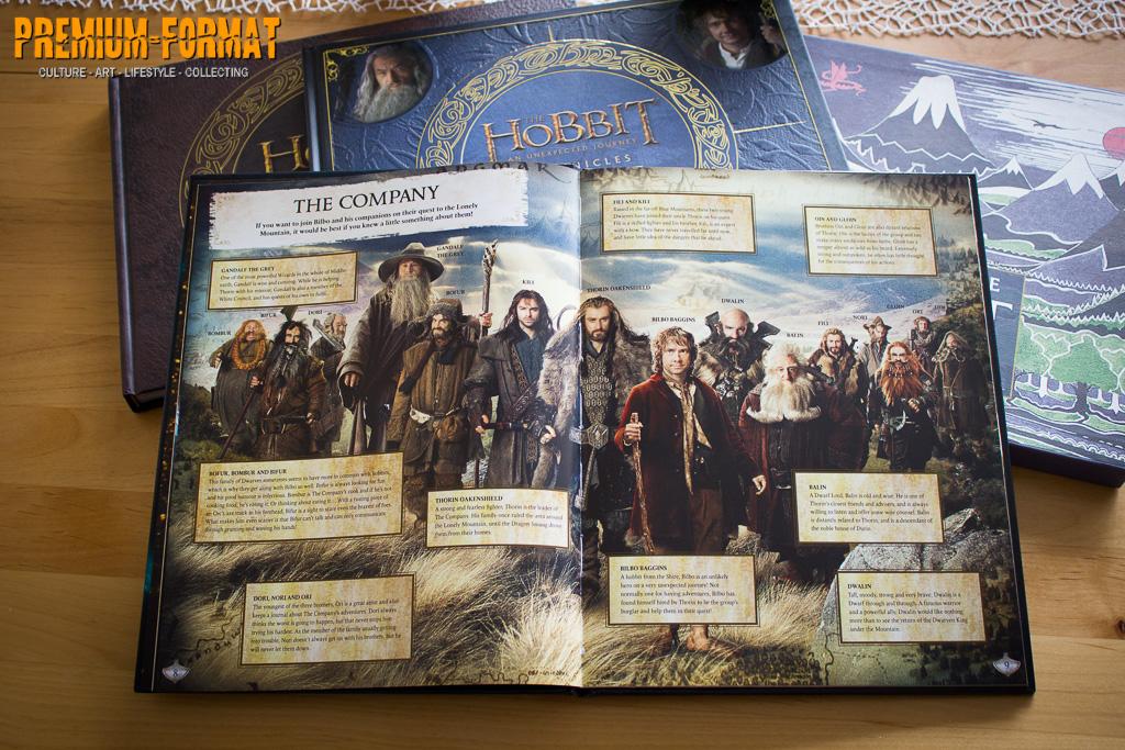 Le Seigneur des Anneaux / The Hobbit #3 The-Hobbit-The-Desolation-of-Smaug-Annual-2014-2437