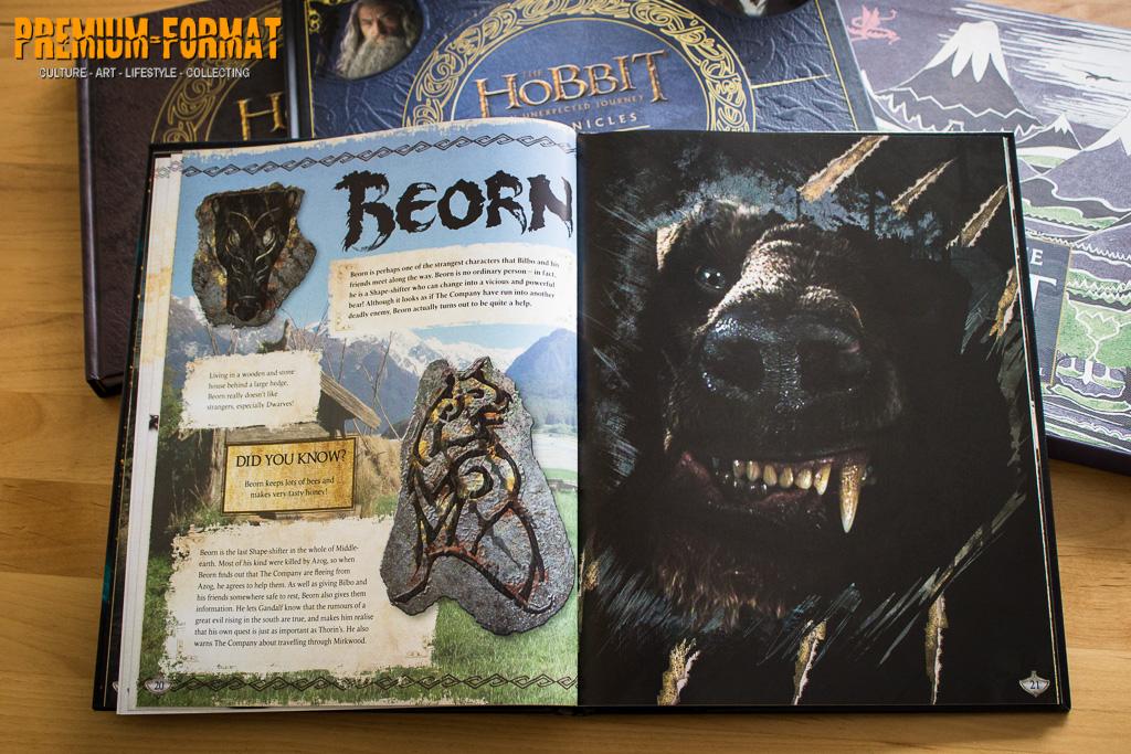 Le Seigneur des Anneaux / The Hobbit #3 The-Hobbit-The-Desolation-of-Smaug-Annual-2014-2439