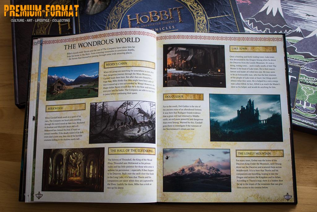Le Seigneur des Anneaux / The Hobbit #3 The-Hobbit-The-Desolation-of-Smaug-Annual-2014-2441
