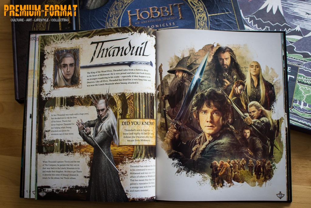 Le Seigneur des Anneaux / The Hobbit #3 The-Hobbit-The-Desolation-of-Smaug-Annual-2014-2442