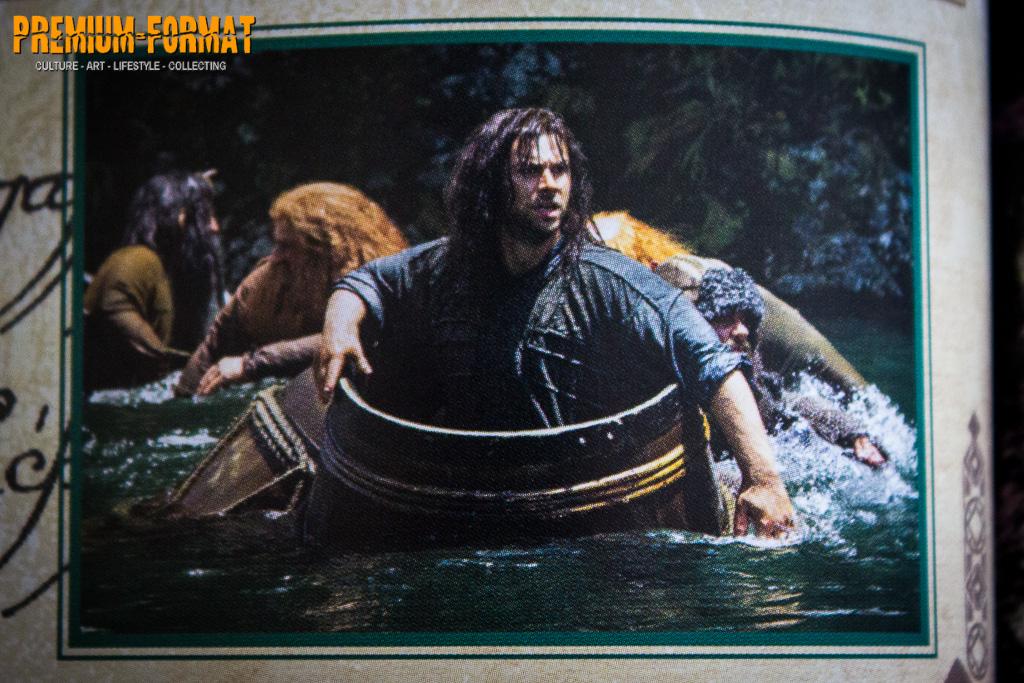 Le Seigneur des Anneaux / The Hobbit #3 The-Hobbit-The-Desolation-of-Smaug-Annual-2014-2444
