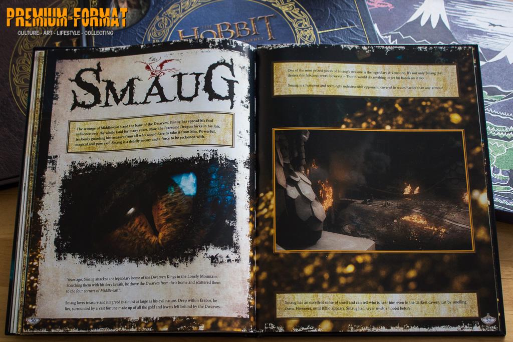 Le Seigneur des Anneaux / The Hobbit #3 The-Hobbit-The-Desolation-of-Smaug-Annual-2014-2449