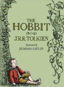 The-Hobbit-illustrated-by-Jemima-Catlin-221x300