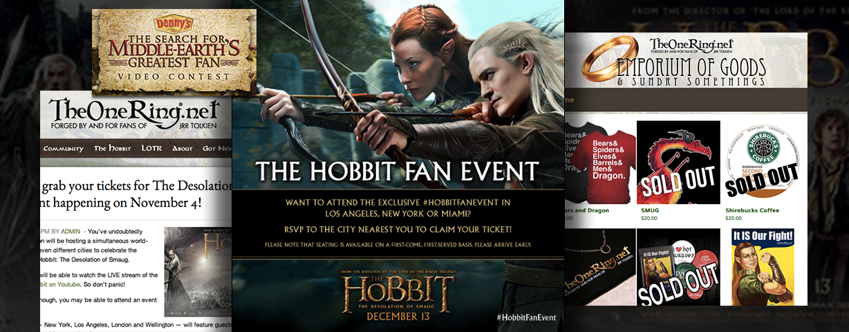 hobbitcontests