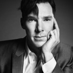 Benedict Cumberbatch photyographed by Paola Kudacki for TIME.