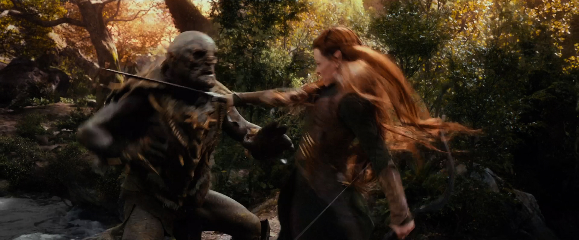 The Hobbit Trailer Analysis - The Desolation of Smaug ...