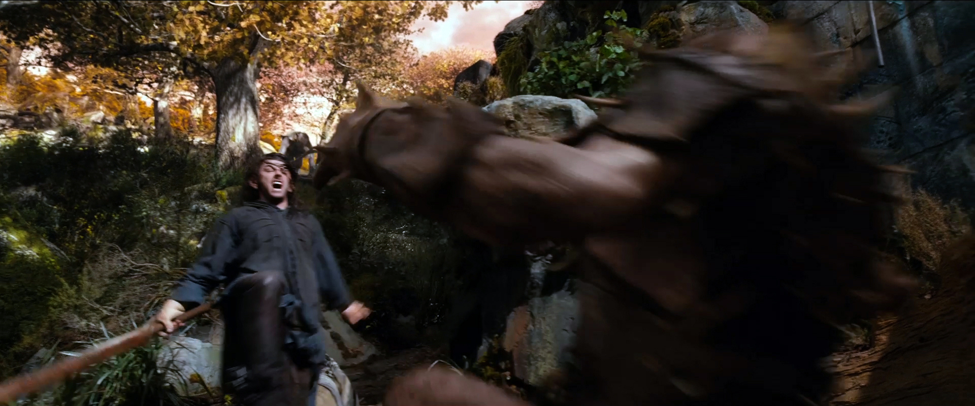 Le Hobbit  La Désolation de Smaug  Wikipédia