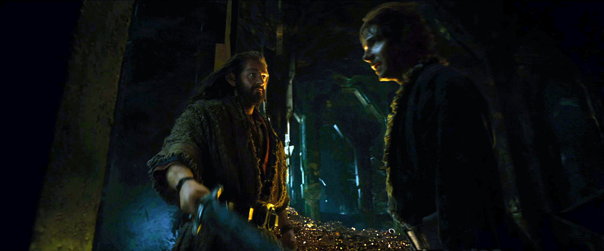 Is The Erebor Sickness From The Ring