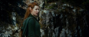 10 Tauriel involved