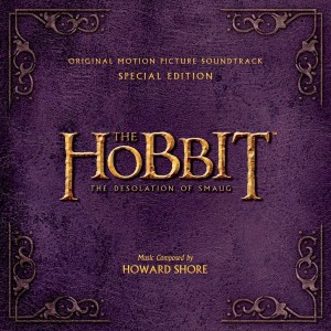 Desolation  of Smaug soundtrack special edition