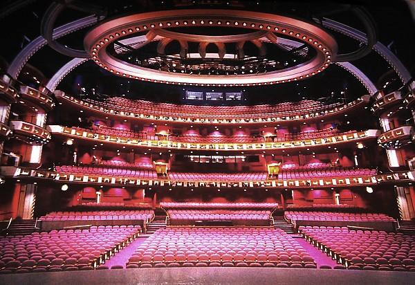Dolby auditorium