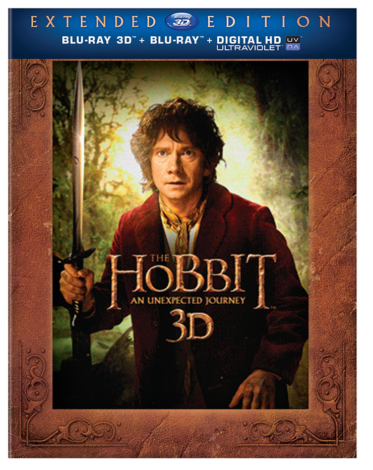 Review: 'The Hobbit: An Unexpected Journey' Extended Edition among ...