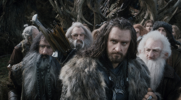 Hobbit Digital Spy