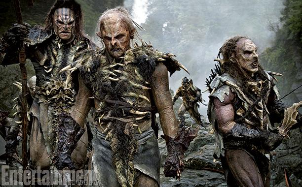 Gundaband Orcs