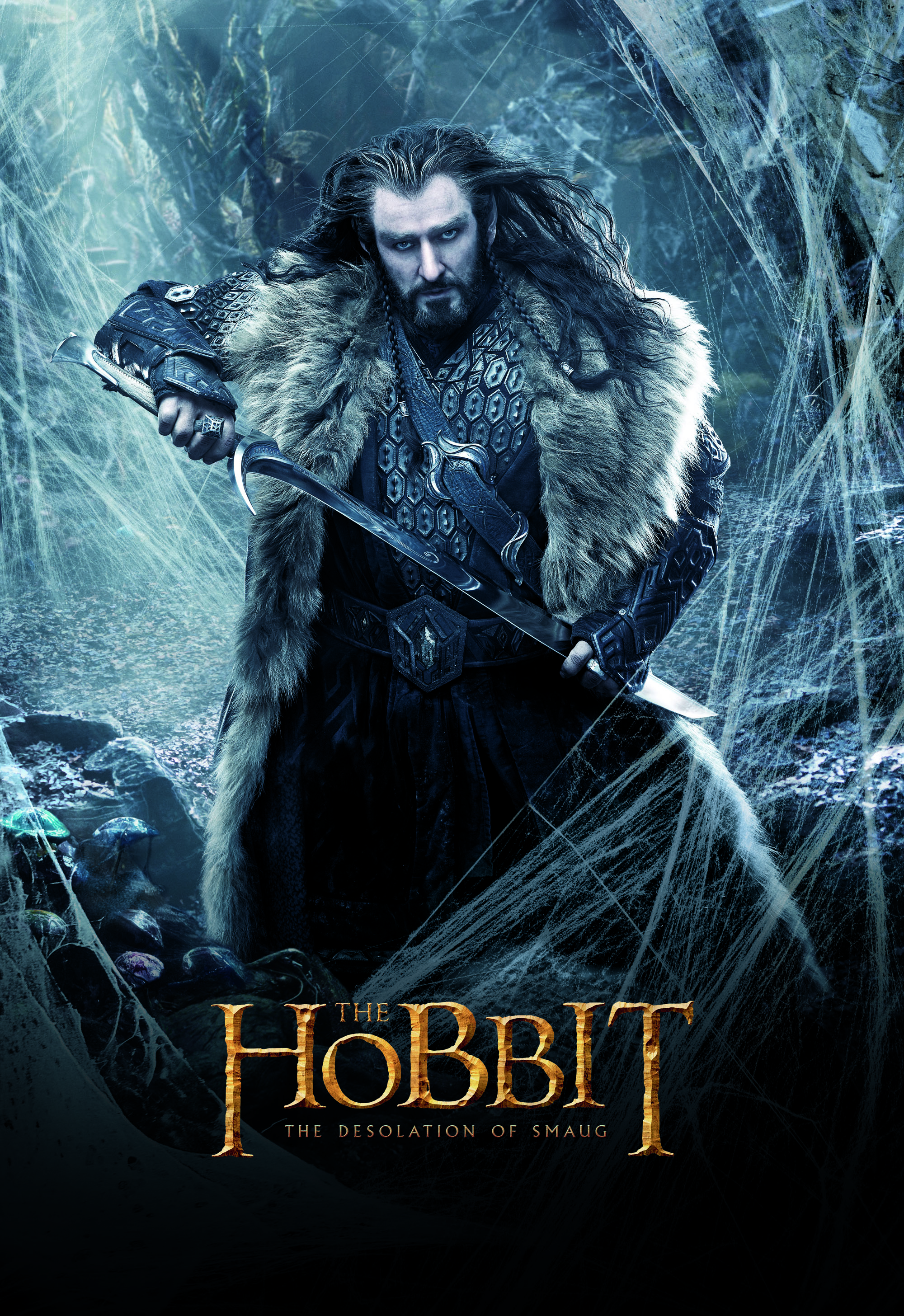 exclusive – richard armitage chats with theonering | hobbit