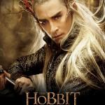 Thranduil, Rey de los Elfos del Bosque.
