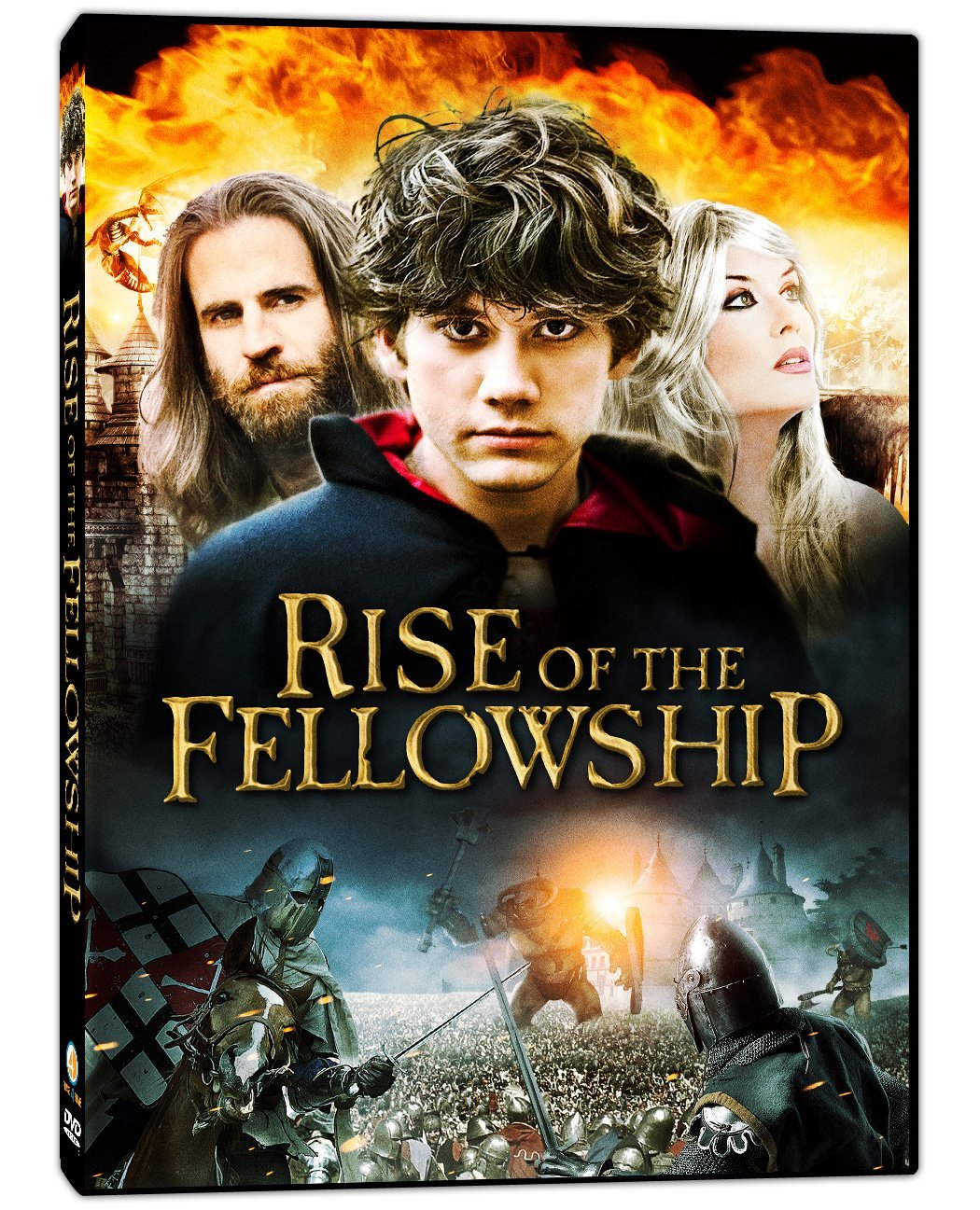 Rings Comedy Film 'Rise Of The Fellowship' Debuts On